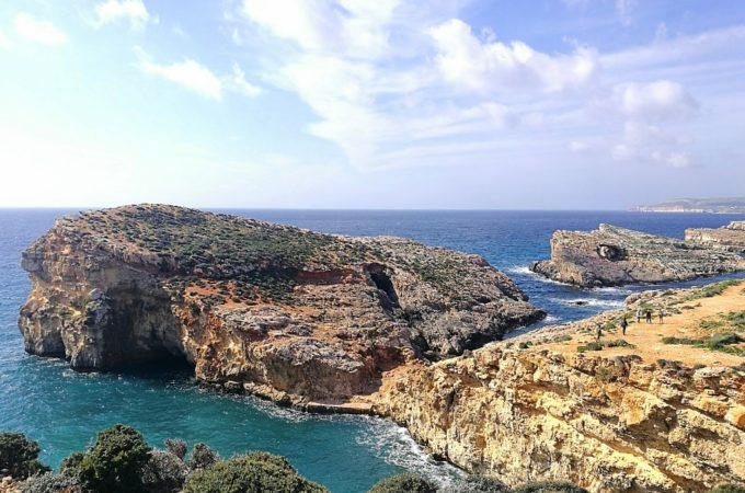Ciekawe miejsca: Malta