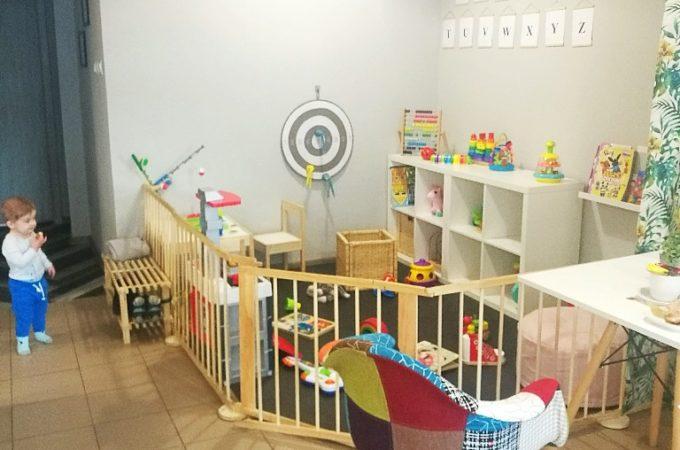 Ciekawe miejsca: Cafe Kwadrat Rumia