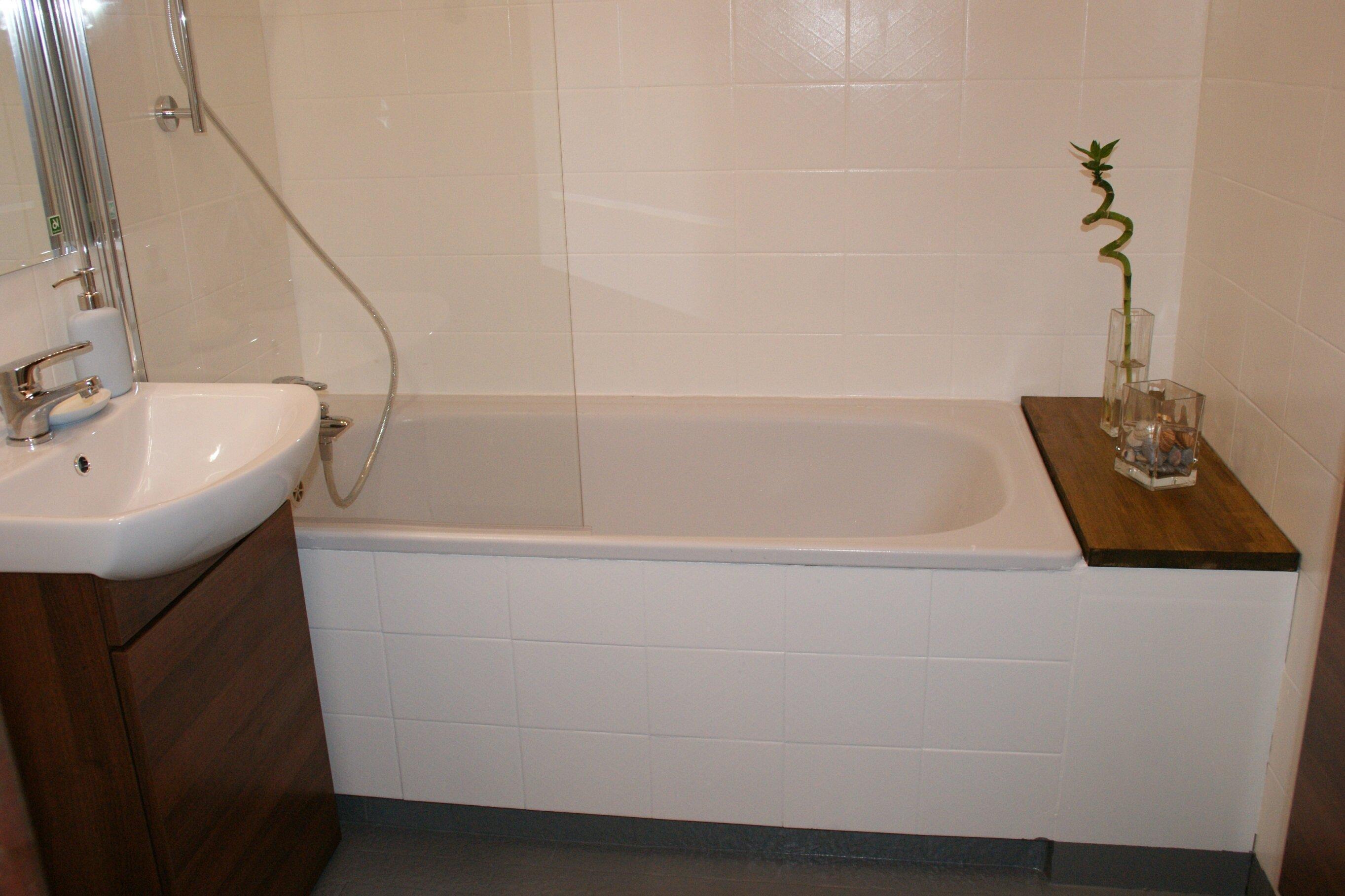 Niskobudżetowa Metamorfoza łazienki W 3 Dni Blog