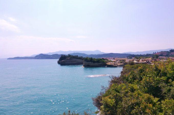 Wakacje na Korfu z dzieckiem. Praktyczne informacje o wyspie
