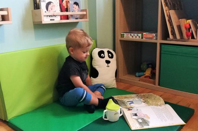 6 ikea hacków, które przydadzą się, gdy masz dziecko