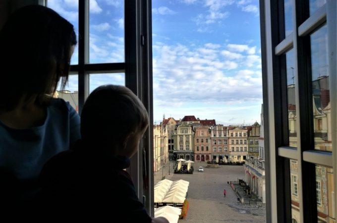 Ciekawe miejsca: Weekend z dziećmi w Poznaniu