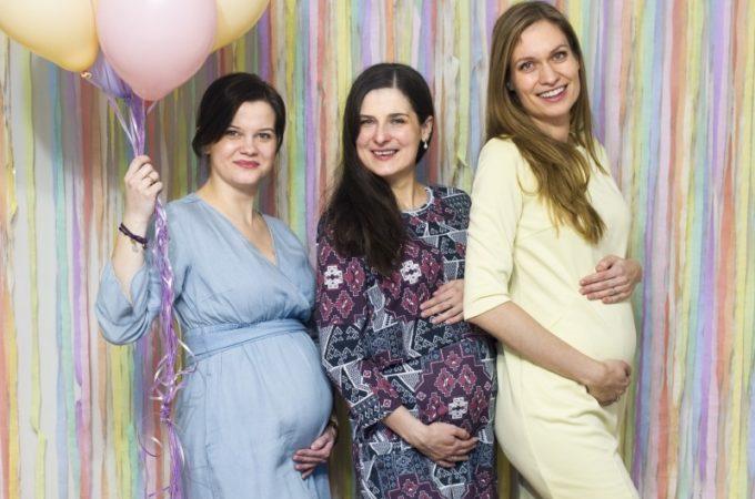Jak zorganizować Baby Shower
