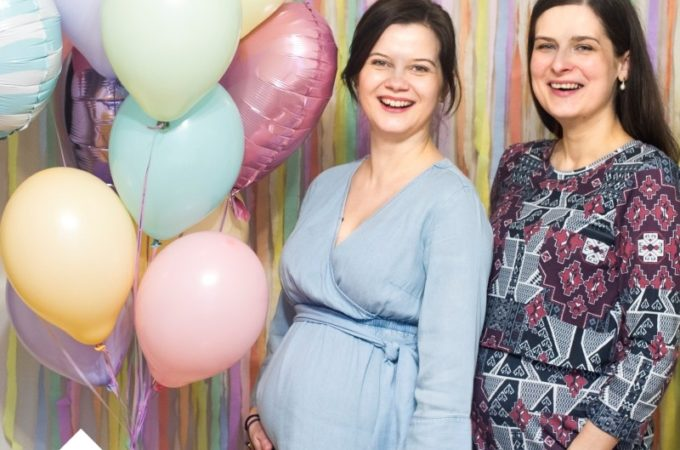 Pastelowe Baby Shower -efektowna dekoracja DIY na imprezę w domu