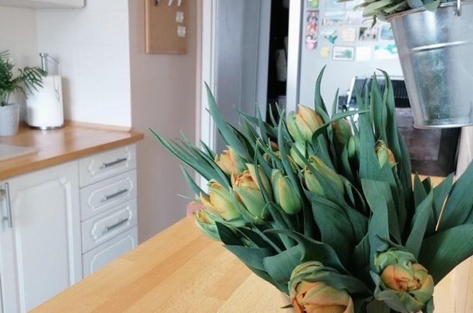 Metamorfoza kuchni w kilka dni