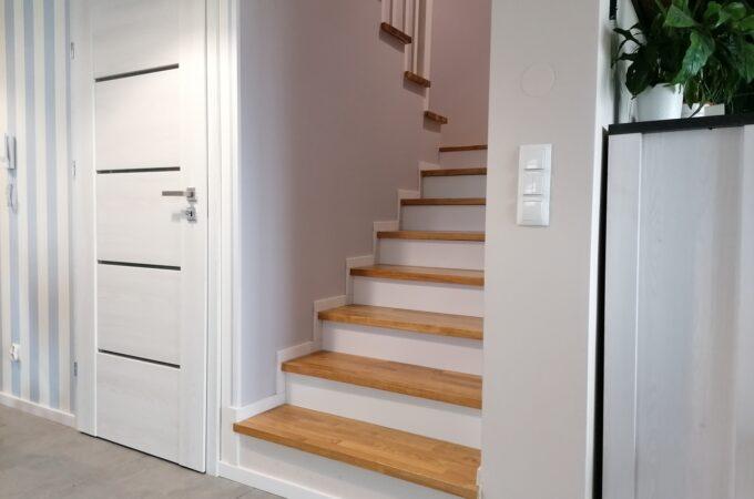 5 powodów, dla których samodzielnie wykonałem drewniane schody