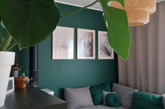 Mały detal – wielka zmiana. Jak odmieniliśmy nasz salon i inne pokoje na jesień?